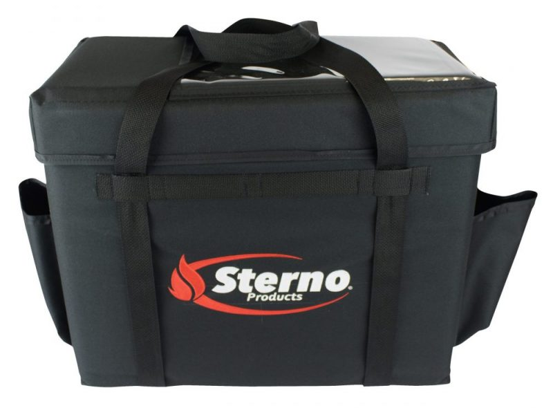 Protect your delivery orders and the brand with Insulated Food Carrier Bags
